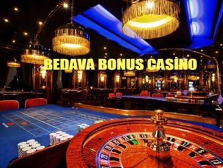 Bedava bonus casino