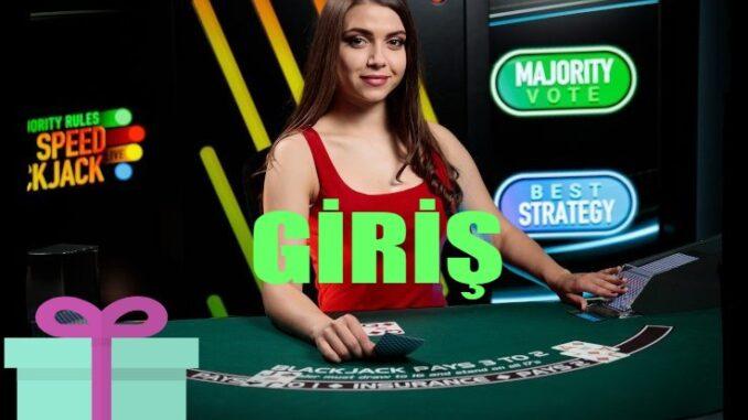 casino giriş