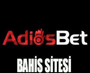 adiosbet bahis sitesi