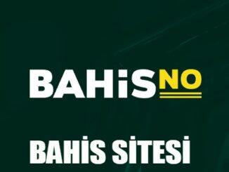 bahisno bahis sitesi