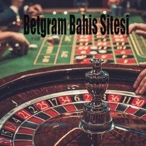 Betgram Bahis Sitesi