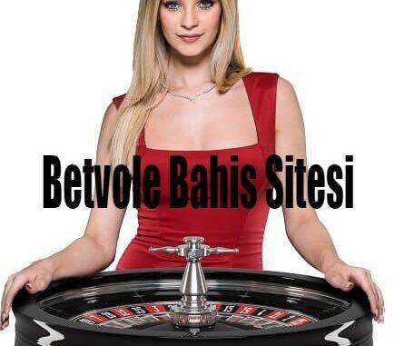 Betvole Bahis Sitesi