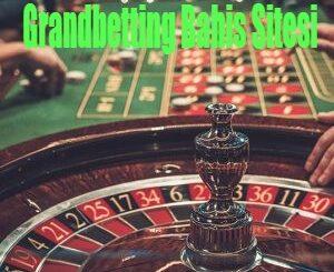 Grandbetting Bahis Sitesi