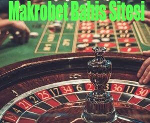 Makrobet Bahis Sitesi